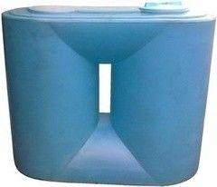 Бак, емкость для воды БелБиоХаус Слим 1000