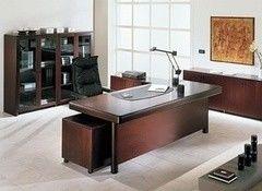 Мебель для руководителя Мебель для руководителя Goodfurniture Selecta