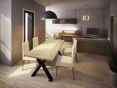 Дизайн гостиной ХоумСистемс Проект 3