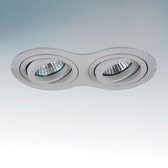 Встраиваемый светильник LightStar Intero 214229