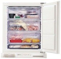 Холодильник Морозильные камеры Zanussi ZUF 11420-SA