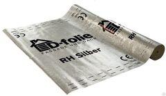 Пароизоляция Docke Пароизоляционная пленка D-Folie RH Silber
