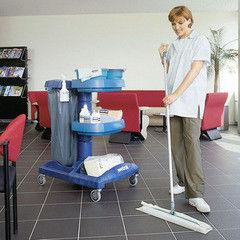 Услуга Генеральная уборка офиса