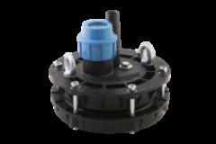 Комплектующие для систем водоснабжения и отопления Джилекс ОСП 130-140/32