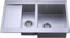 Мойка для кухни Мойка для кухни ZorG X-7851-2
