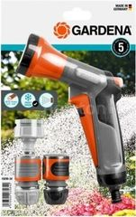 Система автоматического полива Gardena Распылитель Gardena Комплект фитингов с распылителем 18299-34