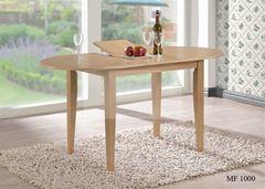 Обеденный стол Обеденный стол Red&Black 1000 EXT (дуб антик белый)