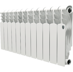 Радиатор отопления Радиатор отопления Royal Thermo Revolution 350 (12 секций)