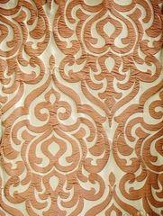Ткани, текстиль noname Портьера с объемным рисунком FYL 809-20