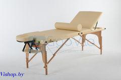 Мебель для салонов красоты  Массажный стол ErgoVita CLASSIC COMFORT PLUS