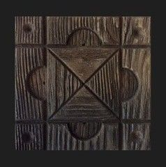 Искусственный камень Супер Дом Доска Старая Русь декоративная вставка