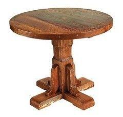 Обеденный стол Обеденный стол Orvietto Стол Рошфор круг ST001