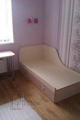 Детская кровать Детская кровать Pinigal DKR-001