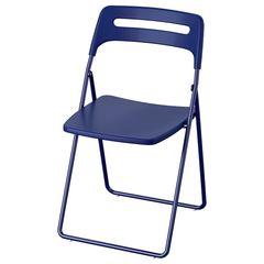 Кухонный стул IKEA Ниссе 504.124.28