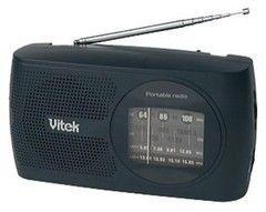 Радиоприемник Радиоприемник VITEK VT-3587