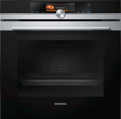 Духовой шкаф Духовой шкаф Siemens HS658GXS6