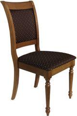Кухонный стул Мебель-Класс Ника 2.001.02 (темный дуб)