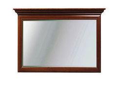 Зеркало BRW Kent ELUS 155 (каштан)