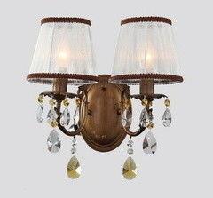 Настенный светильник Maytoni Elegant 28 ARM388-02-R