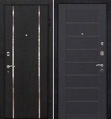 Входная дверь Входная дверь МеталЮр М8 антрацит