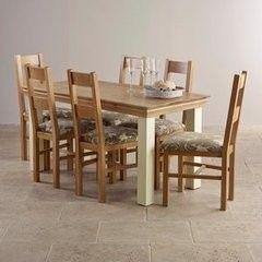 Обеденный стол Обеденный стол Orvietto СС 024 140х90