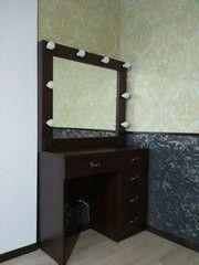 Туалетный столик Roofix Пример 11