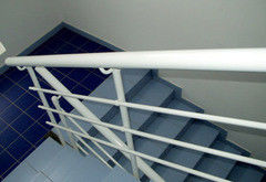 Элементы ограждений и лестниц Ryterna Пример 3