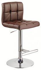 Барный стул Барный стул Signal C-105 (темно-коричневый)