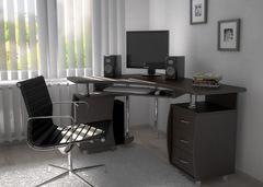 Письменный стол Интермебель СК-002