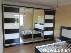 Спальня Novalux Пример 35