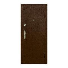 Входная дверь Входная дверь Йошкар Стройгост 7 золотистый дуб