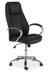 Офисное кресло Офисное кресло Signal Q-036 (чёрный)
