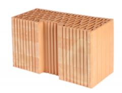 Блок строительный Керамический блок Lode Keraterm 44S
