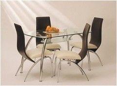 Обеденный стол Обеденный стол Halmar CORWIN BIS