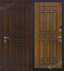 Входная дверь Входная дверь Юркас Троя