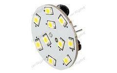 Лампа Лампа Arlight AR-G4BP-10E30-12V White