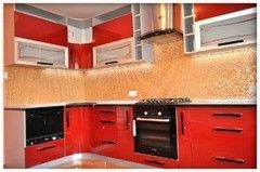 Кухня Кухня Собери сам Модель к13