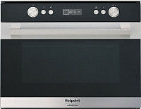 Пароварка Пароварка Hotpoint-Ariston Hotpoint-Ariston MS 767 IX HA