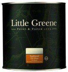 Краска Краска Little Greene Traditional Oil Gloss
