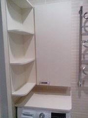 Мебель для ванной комнаты ИП Василевич В.Н. Пример 29