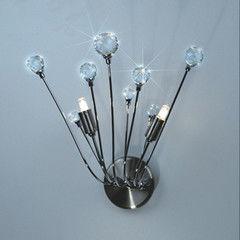 Настенный светильник Citilux Селена CL302321