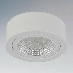 Встраиваемый светильник LightStar Mobiled Amo 003230