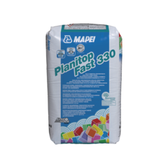 Стяжка пола Стяжка пола Mapei Planitop Fast 330