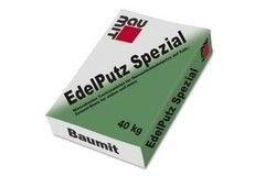 Декоративное покрытие Baumit EdelPutz Spezial