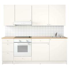 Кухня Кухня IKEA Кноксхульт 791.841.76