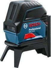 Bosch Комбинированный лазер GCL 2-15 Professional (0601066E02)