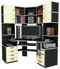 Письменный стол Eight rooms Пример 65