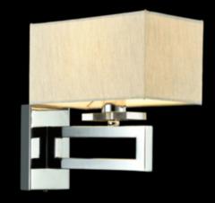 Настенный светильник Maytoni Megapolis MOD906-01-N