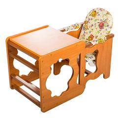 Детский стул Детский стул ПМДК Премьер (совушка)
