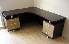 Письменный стол Novalux Пример 44